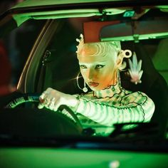 Cyberpunk, Pose Reference Photo, Art Reference, Aesthetic Art, Aesthetic Pictures, Character Inspiration, Character Design, Image Mode, Foto Fashion