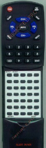 AUDIOVOX Replacement Remote Control for AVT1940, 48B3738T01, DTQ13P2FC, DTQ13P3FC by Redi-Remote. $31.95. This is a custom built replacement remote made by Redi Remote for the AUDIOVOX remote control number 48B3738T01. *This is NOT an original  remote control. It is a custom replacement remote made by Redi-Remote*  This remote control is specifically designed to be compatible with the following models of AUDIOVOX units:   AVT1940, 48B3738T01, DTQ13P2FC, DTQ13P3FC...