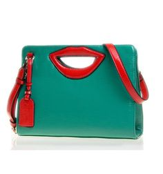 [Type] Shoulder [Style] Fashion [Material] PU [Color] Green [Bag Length(cm)] 30CM [Bag Width(cm)] 9CM [Bag Height(cm)] 21CM [Handle Height(cm)] 55CM             www.storenvy.com/products/1745403-fashion-shoulder-diagonal-b ag-ecs012259          $46.80