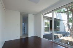 Ik house | works | 市井洋右建築研究所 Yosuke Ichii architect