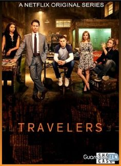 Travelers streaming (Sub-Ita) - Serie tv | Guardarefilm: http://www.guardarefilm.tv/serie-tv-streaming/9553-travelers.html