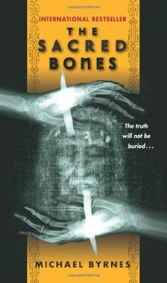 The Sacred Bones by Michael Byrnes, http://www.amazon.ca/dp/B000OI0F62/ref=cm_sw_r_pi_dp_tqX0sb0Z8DGMS
