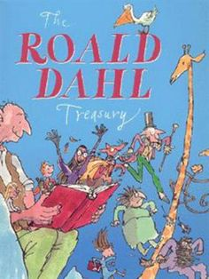 9780141317335,The Roald Dahl Treasury,DAHL ROALD,Book,,The Roald Dahl Treasury is a delightful collection by and about Roald Dahl, the great storytelling g
