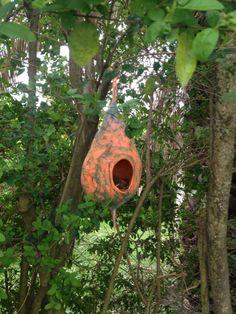 Nidos de fieltro LubDup - Nest Felt