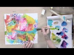 Mixed-Media Art: New Ideas to Spark Your Creativity - Artist's Network