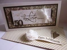 #stampin up - Goldene Hochzeit - dp kaffeekreationen - anlässlich - junior abc - flowering flourishes - karte - wedding -