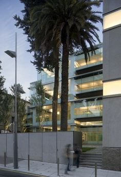 Museum of Pontevedra, First Phase / UP Arquitectos