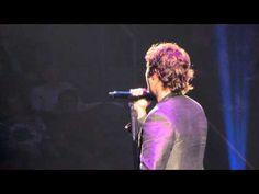 Josh Groban- To Where You Are, Key Arena, Seattle, WA, October 4, 2013