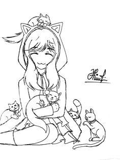 LOVE CAT ... Anime;)
