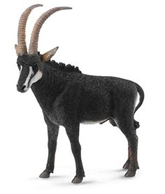 Giant Sable Antelope Male - CollectA miniatures COLLECTA http://www.amazon.co.uk/dp/B009RZ9OI8/ref=cm_sw_r_pi_dp_Kyo0vb045CVR0