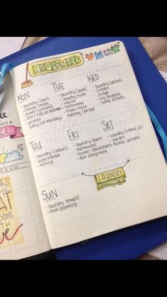 FB : planwithmechallenge - Time for everyone's favorite topic: chores. Do you manage or keep track of these in some way in your planner? If so, we'd love to see/know how in the comments below