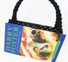 Harry Potter purse, $60