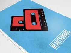 Nice Graphic Design Portfolio by Marek Mundok, a Designer from Bratislava, Slovakia.