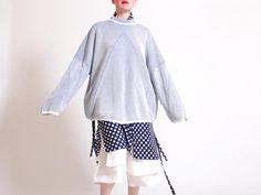 D.efect Lunja Knit Sweater