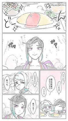 巴が歌って踊るなんて…! (@hero_0163) さんの漫画 | 38作目 | ツイコミ(仮)
