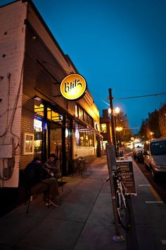 Blitz - Pearl  110 NW 10th Ave  Portland, OR 97209