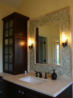 Eclectic Bathroom Design, Pictures, Remodel, Decor and Ideas - page 88