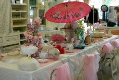 tea party for adults idea | Adult Tea Party Ideas http://www.great-birthday-party-ideas.com/tea ...