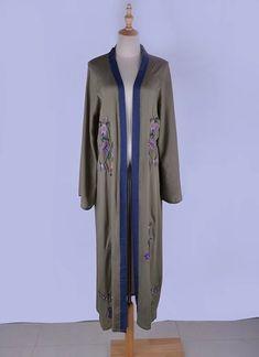 Beach Kimono, Boho Kimono, Floral Kimono, Kimono Vintage, Boho Outfits, Casual Outfits, Swimwear Sale, Summer Swimwear, Bali Fashion