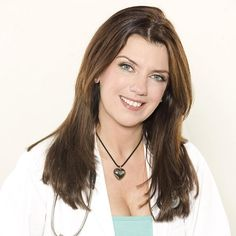 Dr. Dawn Harper from Embarrassing Bodies
