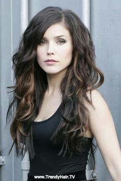 I need extensions so my hair can look like this!