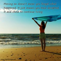 Moving on requires forgiveness but not forgetfulness.  #divorcetips #divorce www.TipsOfDivorce.com