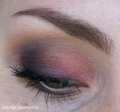 Eotd: Oh so special II... ~ Smoke and Diamonds