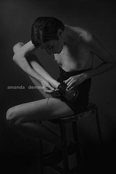 My Favorite Amanda Demme