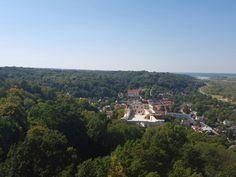 #kazimierzdolny #landscape