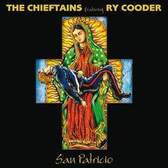 La Iguana by The Chieftains - San Patricio