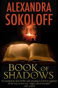 """FREE today and tomorrow - my spooky thriller Book of Shadows.  """"A wonderfully dark thriller with amazing 'Is-it-isn't-it?' suspense all the way to the end."""" --- Lee Child http://www.amazon.com/dp/B006HWV3AG/ref=cm_sw_r_pi_dp_cEaXtb0RMVFRT"""