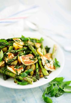 Veggie Recipes, Lunch Recipes, Summer Recipes, Vegetarian Recipes, Healthy Recipes, Food C, Good Food, Yummy Food, Salty Foods