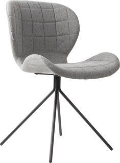 OMG chair Grey