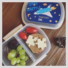 Ideen und Rezepte für das Frühstück im Kindergarten