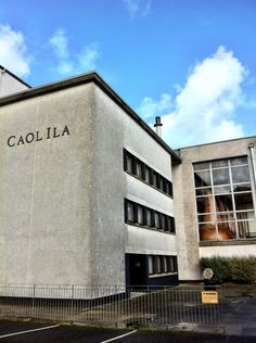 Caol Ila Distillery i Islay, Argyll and Bute