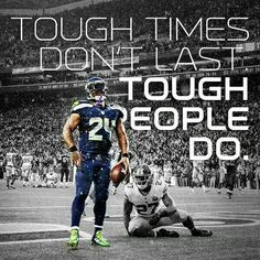 Seattle Seahawks!!