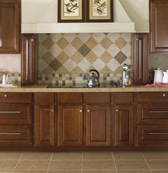 kitchen back splashes - Google Search