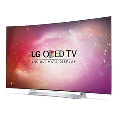 Téléviseur incurvé LED 3D 139 cm LG 55EG910VS8806DS prix promo Téléviseur Oled Conforama 1 999.99 € TTC au lieu de 2 499.99 €