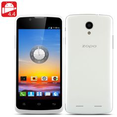 ZOPO ZP590 Phone (White) #zopo #androidphone #android4.4