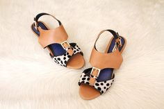 Brooke Mini Wedges by Rebecca Minkoff