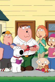 Locandina I Griffin – Family Guy  Streaming