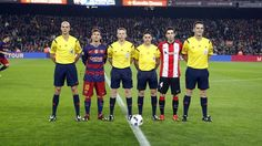 FC Barcelona 3 - 1 Athletic Club #FCBarcelona #Game #Match #Copa