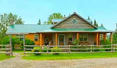 Heartland Ranch House