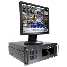 DVS-9632S 960 FPS REAL-TIME Display 480 FPS Recording DVR System