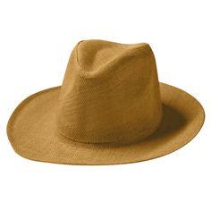 Sombrero para ferias
