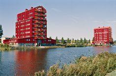 Dutch, Architecture Design, Multi Story Building, City, Collection, Atelier, Poland, Architecture Layout, Dutch Language