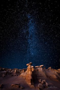New Mexico star gazing.beautiful landscape and sky here rocks. maybe sandstorm. The land of Enchantment Oklahoma, Kansas, Oh The Places You'll Go, Places To Travel, Places To Visit, Arizona, Nevada, Beautiful World, Beautiful Places