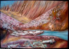 Artwork >> Dilek Degerli >> nature