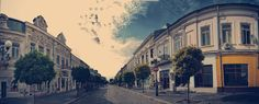 Braila, Romania Deviantart, Street View, Europe, Country, Architecture, Photography, Travel, Places To Visit, Arquitetura