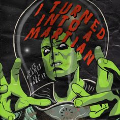 Jerry Only Walks Among Us | I Turned Into A Martian